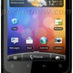 HTC Saga – Des photos du HTC Desire 2 ?
