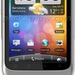 HTC Marvel – 2 nouvelles photos du Wildfire 2
