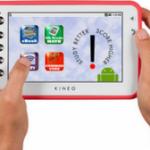 Kineo – Une tablette sous Android destinée à l'éducation