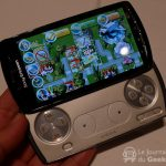Sony Xperia Play – Il faudra repayer vos jeux PSN
