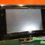 Sony Ericsson – Des photos volées de la future tablette