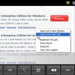 VNC Viewer – L'application disponible sur Android Market