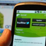 Twitter – Mise à jour de l'application Android