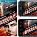 Unstoppable – Le premier film autorisant la copie sur Android
