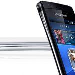 Sony Ericsson Xperia Arc – Les caractéristiques complètes #mwc2011