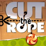 Cut The Rope – Version Android disponible et gratuite