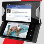 Kyocera Echo – Le terminal double écrans pour le 17 avril aux USA