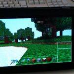 Minedroid – Visitez votre monde Minecraft depuis votre terminal