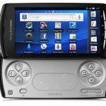 Sony Ericsson Xperia Play – La liste des jeux optimisés