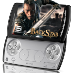Sony Ericsson Xperia Play – Gameloft lance BackStab en exclusivité