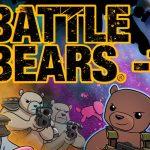 Battle Bears – La série de jeux débarque sur Android Market