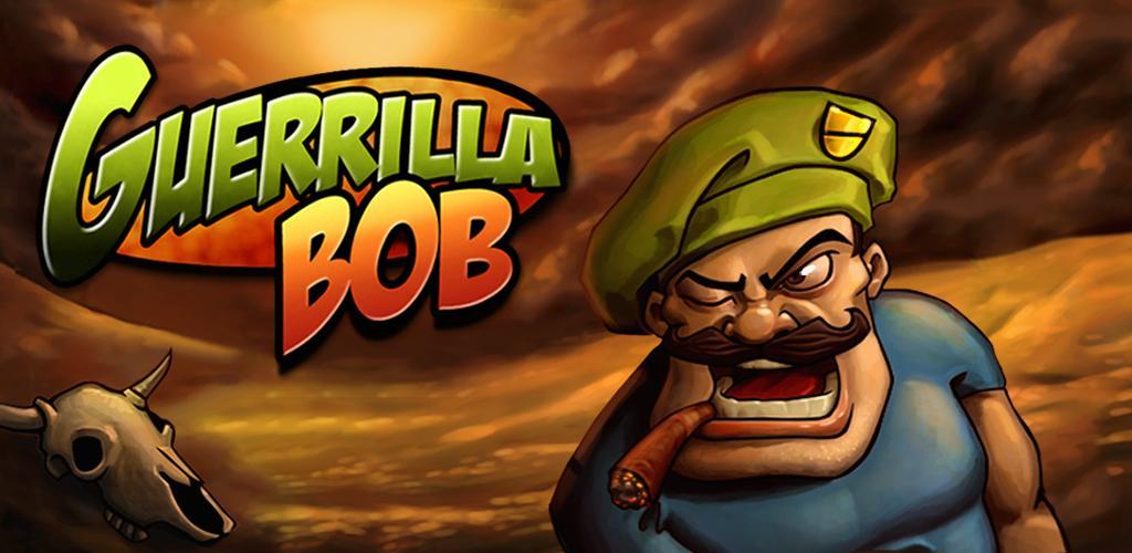 ������ ������� GuerrillaBob � ���� ����� 47 MB