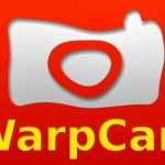 WarpCam – Transformez une photo en caricature