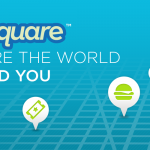 Foursquare – La version 3.0 disponible sur Android Market