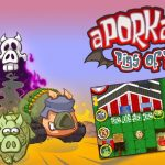 Aporkalypse – Pigs of Doom disponible sur Android Market