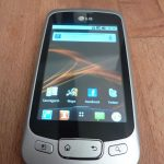 Anniversaire Android France – LG vous offre un Optimus One #concours