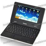 Imos A716 – Un smartbook 7 pouces sous Android 1.6 à moins de 75 euros
