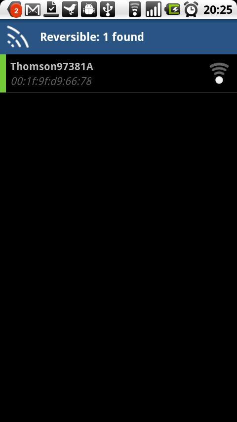 ss 0 320 480 160 1 baea219ff0cb0e20edef1b7977f49064d18acbfb Penetrate   Une application Android pour cracker les clés WIFI Android France