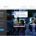 Viewdle – Afficher les actualités Facebook de vos amis en réalité augmentée