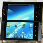 Kyocera Echo – Android Phone double écran en photo et caractéristiques
