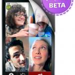 Fring – La dernière beta propose la vidéoconférence en groupe