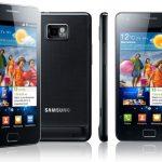 5 millions du Samsung Galaxy S II vendus en 85 jours