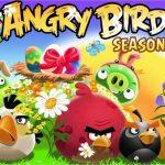 Angry Birds – 200 millions de téléchargements