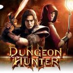 Dungeon Hunter 2 HD – Disponible chez Gameloft