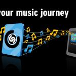 Shazam – Les tags illimités jusqu'en janvier 2012