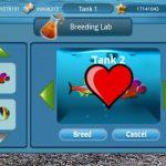 Tap Fish – Pour les frustrés des aquariums