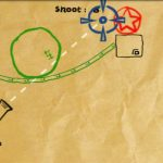 Shoot U – Un jeu dessiné à la main