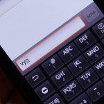KDDI et Kyocera travaillent sur un smartphone Haptique