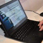 Motorola Atrix – La firme sortira d'autres modèles avec dock d'ici la fin de l'année