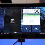 Samsung Galaxy Tab 8.9 en vidéo