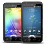 HTC EVO 3D – Une fuite de sa rom annonce sa sortie chez SFR