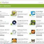 Android Market – Les nouveautés