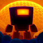 Robotek – La baston multijoueurs