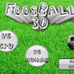 Foosball 3D – Un jeu de babyfoot pour Android