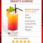 Atelier Cocktail – L'application disponible sur Android
