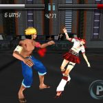 Further Beyond Fighting – Du fight en 3D