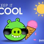 Angry Birds Season – La prochaine MAJ se nommera Summer Pignic