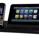 AMOR8218 – Téléphone fixe avec tablette tactile sous Android