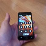 Galaxy S II – Le test Android-France