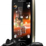Le Sony Ericsson Mix Walkman et Sony Ericsson txt pro, peut être des Android Phone de Sony
