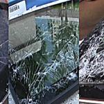 iPad 2, Motorola Xoom et Samsung Galaxy Tab – On les jette par terre, laquelle s'en sort le mieux