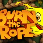 Burn the Rope – Mettez le feu sur votre terminal