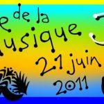 Fête de la Musique 2011 – L'application disponible