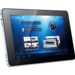 Mediapad- la tablette tactile dual core sous Android 3.2 de Huawei