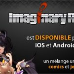 Imaginary Range – La BD Puzzle game de Square Enix disponible