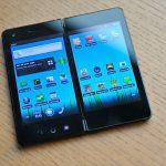 Imerj Smartpad – Deux écrans pour passer de smartphone à tablette tactile